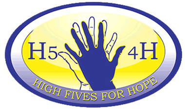 High Five For Hope